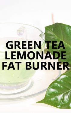 Dr Oz recommends drinking green tea with lemon to melt away belly fat once and for all! http://www.drozfans.com/dr-oz-diet/dr-oz-forskolin-supplement-melts-belly-fat-green-tea-lemonade/