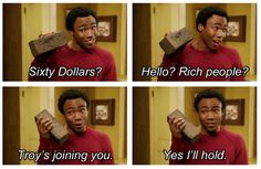 How I feel every payday. #Community