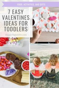 7 Easy Ways to Make Valentine's Day Special for Your Toddler - Relatable Motherhood - Jannine MacKinnon