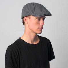 beef9d38279 Ari is a halo ivy in a soft washed twill. This hat is comfortable and  stylish