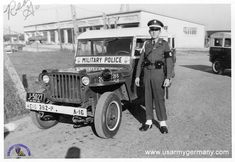 Willys Mb, War Photography, Military Police, Military History, Us Army, Armed Forces, World War, Wwii, Vietnam