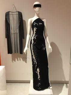 Martin Margiela, One Shoulder, Formal Dresses, Fashion, Dresses For Formal, Moda, Formal Gowns, Fashion Styles, Formal Dress