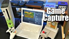 I have captured over 40 years worth of game play footage beginning with the Atari 2600 to Nintendo SNES to Genesis to Playstation and XBOX. But also handhelds, Macs, Windows PCs and mobile devices like iOS and Android. Here are all the secrets that you can use on your YouTube channel or in your next video stream!  Console Modding info: http://retrorgb.com