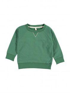 Gray Label Crewneck sweater Crewneck sweat green