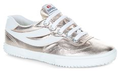 Heritage 2832 COTMETW Rose Gold   Our iconic Heritage Sneaker 2832 is back. Our retro running-style shoe was originally created for athletic disciplines, but its comfort and style has taken the trainer onto the streets and into everyday life. Throw it back in our swallow tail design trainers that made its first appearance in the 1970s.