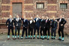 Dekoverliebte DIY-Hochzeit von Tali Hochzeitsfotografie #mint #wedding