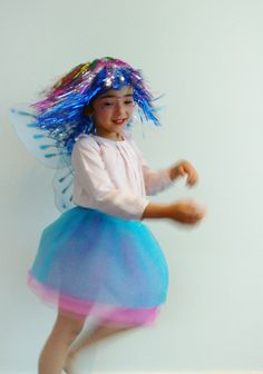Stunning fairy dress ups for girls at www.thedressupbox.net.au