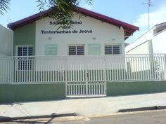 Salão do Reino  Brasil