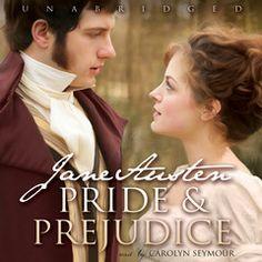 Jane Austen's Pride and Prejudice Audiobook for FREE