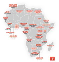 Estereotipos chinos sobre África -https://foreignpolicy.com/2015/09/30/china-africa-stereotype-map-chaotic-somalia-awesome-gambia/?utm_content=buffer8720c&utm_medium=social&utm_source=twitter.com&utm_campaign=buffer