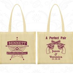 Personalized Bags, Tote Bags, Wedding Tote Bags, Personalized Tote Bags, Custom Tote Bags, Wedding Bags, Wedding Favor Bags (565)