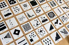 PENTAGON | Atelier - studio de création graphique