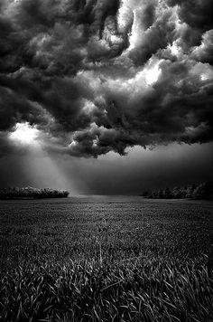Skies of Anger   Flickr - Photo Sharing!