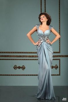 Mireille Dagher HOUTE COUTURE SPRING/SUMMER 2013 by Divonsir Borges