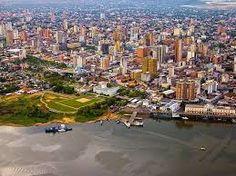 Resultado de imagem para assunção paraguai