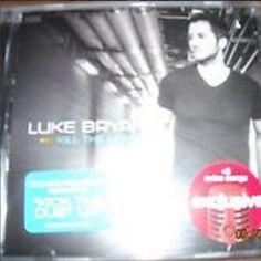 "Brand New: Luke Bryan ""Kill The Lights"" Music Album. R&B Music @ Immortalmastermind.com ($29.95)"