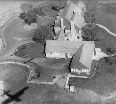 Stanwyck's house, Marwyck, Northridge, California