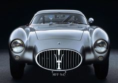 maserati  #RePin by AT Social Media Marketing - Pinterest Marketing Specialists ATSocialMedia.co.uk