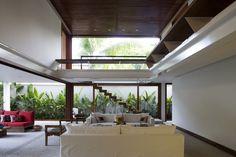 Casa GH  / Bernardes + Jacobsen Arquitetura