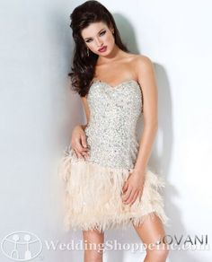 7b6330032e1 Show Off Those Gorgeous Gams with Cute Short Prom Dresses from Jovani