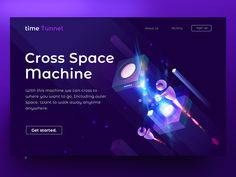 time Tunnel designed by ZeBang for Hiwow. Connect with them on Dribbble; Dashboard Design, App Ui Design, Interface Design, Website Design Layout, Web Layout, Layout Design, Web Design Examples, Web Design Trends, Fun Illustration