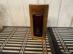 Must de Cartier 30ml. Perfume Vintage by MyScent on Etsy