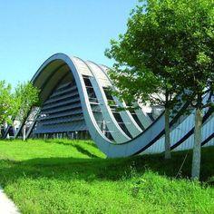 Membranas Soltis para proteção solar externa /  Serge Ferrari