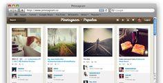 Pinstagram: Doubling Social Power