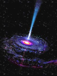 'Free-Floating' Black Hole Responsible For One of Hubble's Big Discoveries? Looking through the physics book I came across the black hole. If you went through a black hole your body would be stret. Cosmos, Space And Astronomy, Hubble Space Telescope, Nasa Space, Space Photos, Amazing Spaces, Deep Space, Hd Space, Space Time
