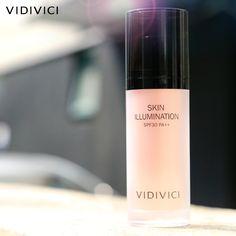 #SkinIllumination #Base #VIDIVICI #LeeKyungMin #KoreanMakeup #Makeup #Beauty…