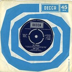 """For Sale - Thin Lizzy The Rocker UK 7"""" vinyl single (7 inch record) - See this and 250,000 other rare & vintage vinyl records, singles, LPs & CDs at http://eil.com"""