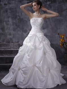 Ball Gown Wedding Dresses - Bing Images