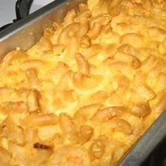 """Vegan Mac and No Cheese 