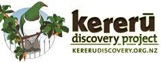 Kereru Discovery Project