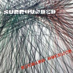 Richard Buckner - Surrounded (full official album stream)