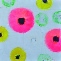 Noto pianissimo 100×100 cm Acrylic on canvas 2015 Please like and share onFacebook,Twitter, PinterestandGoogle plus