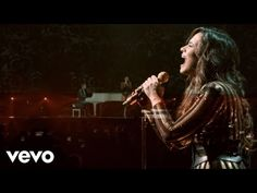 Demi Lovato - Stone Cold (Live On Honda Civic Tour: Future Now) - YouTube