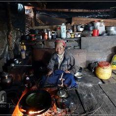 Tamang Heritage Trail, Langtang National Park (part I)