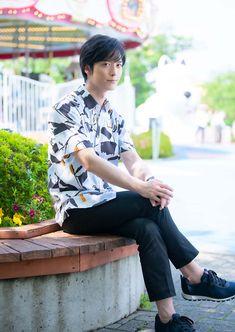 梅原裕一郎もオンラインゲームでマイナス思考に「あ~、そういう人生だな」|声優|ホミニス