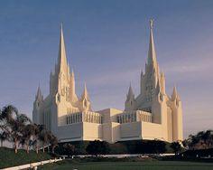 chorley mormon temple - Google Search