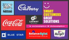 Leeway, with its expertise, offers customized #retail #logistics solutions. Our flexible and efficient solutions respond quickly to customer #demands, balance #inventories to maximize on-shelf availability and minimize the holding costs along with optimum #route #optimization.  To know more visit www.leewaylogistics.in or mail query to info@leewaylogistics.in