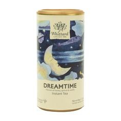 Buy Dreamtime Instant Tea from Whittard of Chelsea online, and experience our…