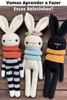 Crochet Hat Tutorial, Bunny, Crochet Hats, Handmade, Crochet Animal Amigurumi, Easy Crafts, Crochet Purses, Tiny Gifts, Tejidos