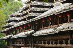 Senzhen today @Bridget Wilson China park