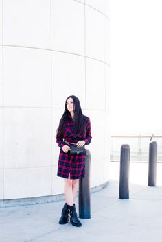Spotted: @martapozzan in our Tommy Hilfiger Collection.