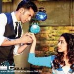 The new lead pair of ABCD 2, Varun Dhawan and Shraddha Kapoor are set to burn up the floor, as this is the new jodi fans have been waiting eagerly to see on the big screen. The first look photo of Varun Dhawan & Shradha Kapoor in ABCD - Any Body Can...