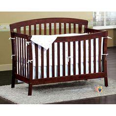 $199 DaVinci - Rivington 4-in-1 Crib, Coffee