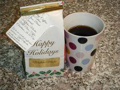 Ponderosa Coffee Giveaway!!