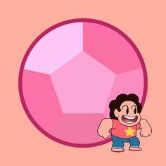 • rpg reference gems Steven pearl amethyst gemstone SU garnet steven universe grumpyface crystal gems alejandrojff attack the light wallflowerwho •