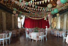 Hochzeitstuhl Bankettstuhl VICTORIA, Vintage, Wedding, Love